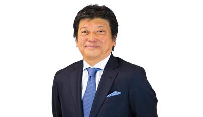 SAKAI Heavi Industries Ltd. President and Representing Director Ichiro Sakai