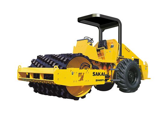 SV400T