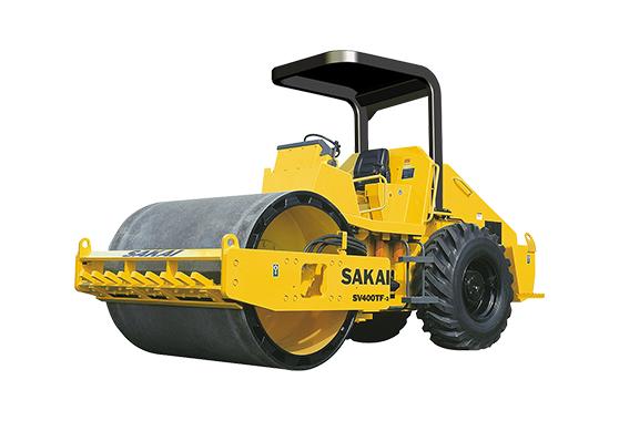 SV400TF