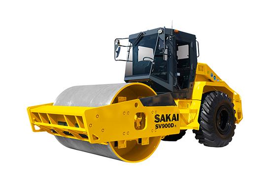 Soil Compactor Products Sakai Heavy Industries Ltd